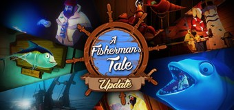 A Fishermans Tale VR Free Download