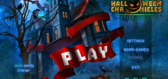 Halloween Chronicles Cursed Family Download PC Game
