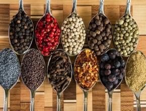condimente pentru sănătate
