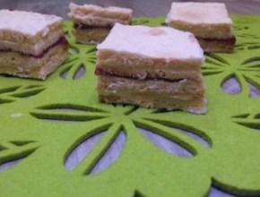 prăjitura albina aromată