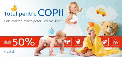 oferte pentru copiii