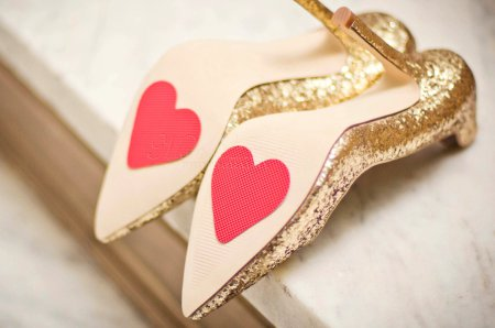 pantof de clestar