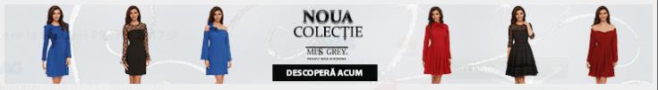 colectia noua miss grey