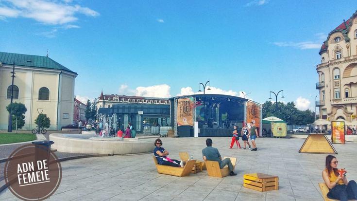 street food festival oradea