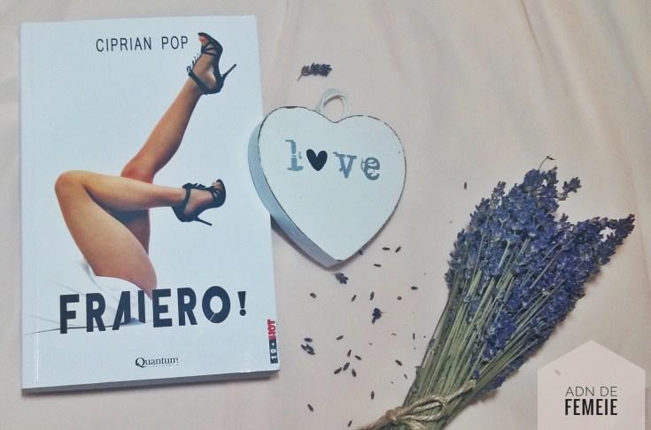Fraiero! Ciprian Pop