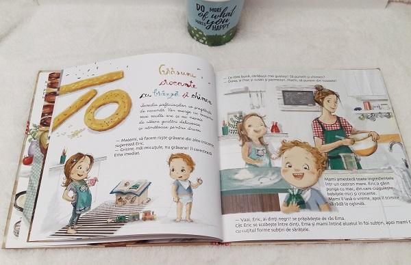 carte pentru copil de 7 ani