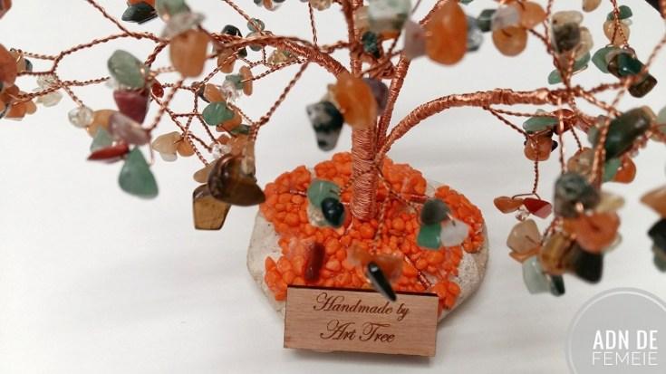 copac handmade de toamna