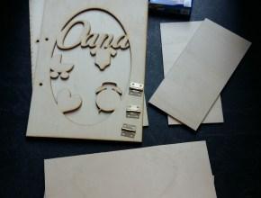 proiect cutie handmade
