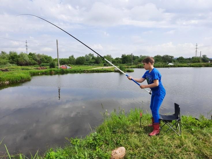 idependent la pescuit