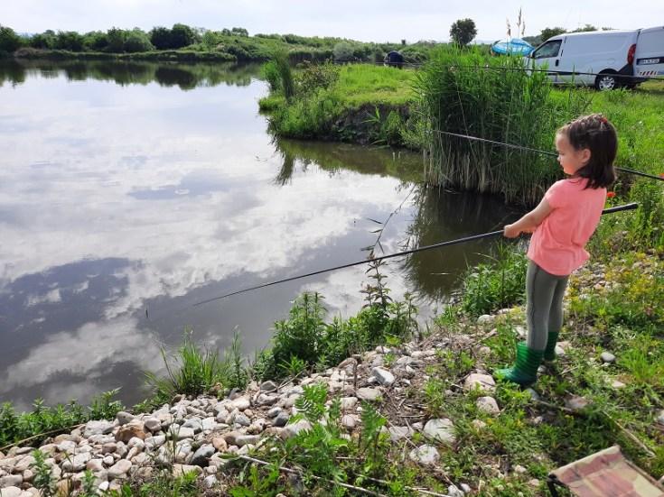 peisaj la pescuit