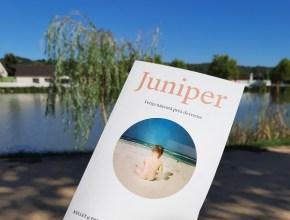 cartea juniper