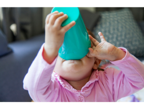 Rețeta cu apă preferată de bebeluși