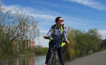 noi bicicliștii