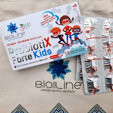 probiotic pentru copii