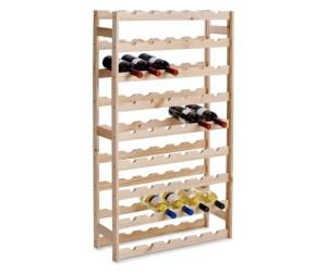 suport sticle vin din lemn