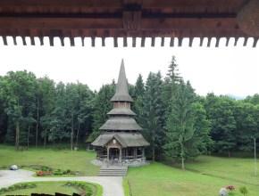 privelistea de la manastire