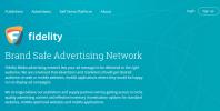 Fidelity Media Review