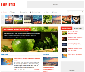 frontpage-theme-an-ads-ready-wordpress-theme