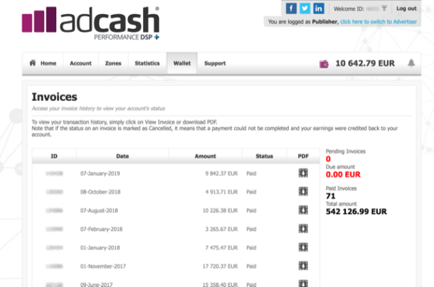 Adcash-Payment-Proof
