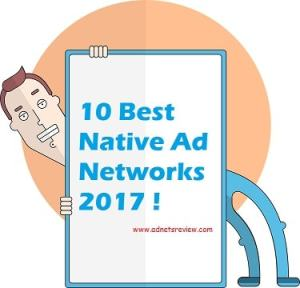10 Best Native Ad Networks 2019 (Updated) - Ad Nets Review