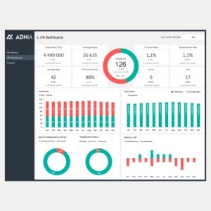 Adnia Solutions  – Home Page, Adnia Solutions