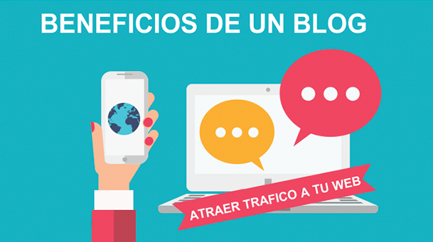 creacion de blogs