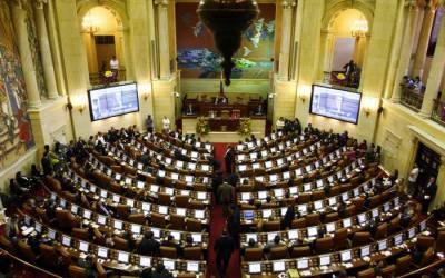 Semana crucial para la justicia especial para la paz en el congreso