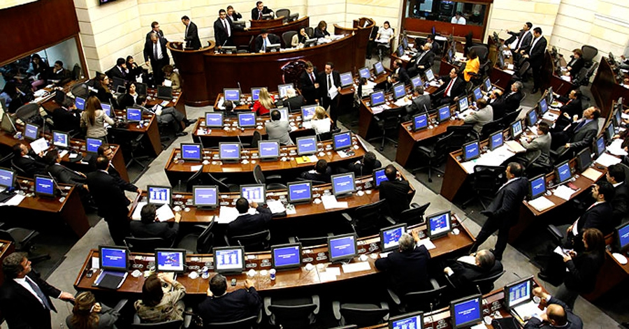 Ante emergencia por Coronavirus, Gobierno autoriza sesiones virtuales del Congreso y altas cortes