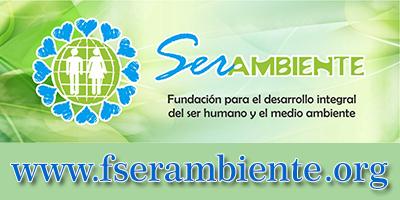 fundación serambiente