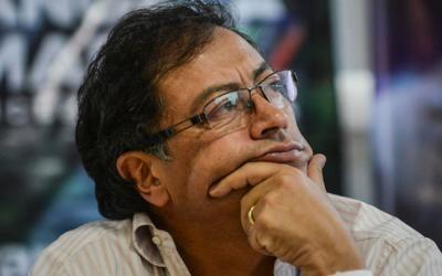 Gustavo Petro, ex candidato presidencial tiene cancer