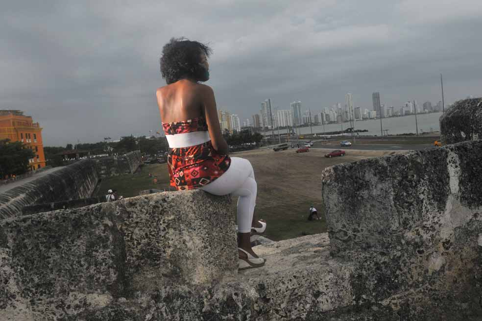 EXPLOTACION SEXUAL SIGUE EN CARTAGENA. CAPTURADAS DOCE PERSONAS