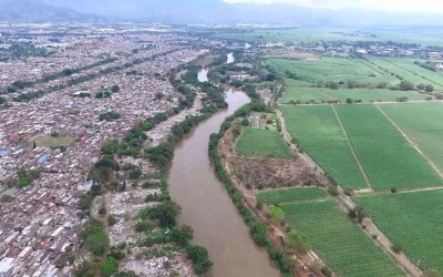 Piden mas plata para plan Jarillon del rio Cauca en Cali