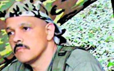 Orden de captura contra alias el paisan guerrillero de las farc