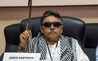Se enreda caso Santrich..Corte Suprema definirá el futuro de líder de las FARC
