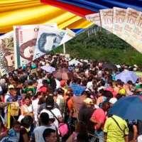 Inmigrantes Venezolanos se toman a Cali