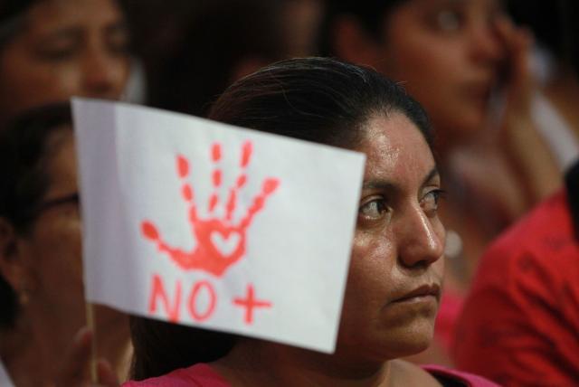 Feminicidio en Cali, gran preocupación de las autoridades