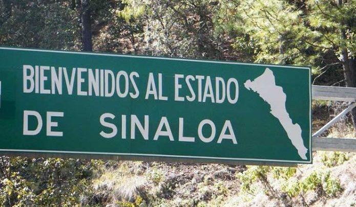 Resultado de imagen para Paisanos comienzan a llegar y pasar por carreteras de Sinaloa