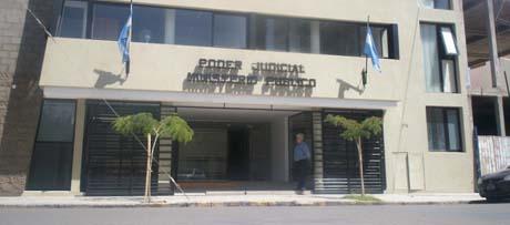 ministerio publico