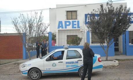 vf allanamiento en APEL-2-foto evangelina martinez.jpg