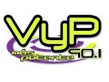 Frecuencia-Vyp