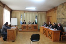 Audiencia Debate Marin Honorio 9-6-15