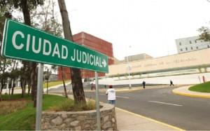 ciudad judicial