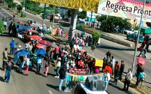 marcha fpr