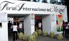 feria intenacional del mezcal 2014