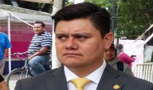 Juan Carlos Rivera presidente de los hoteleros