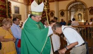 Obispo auxiliar Calzada Guerrero1