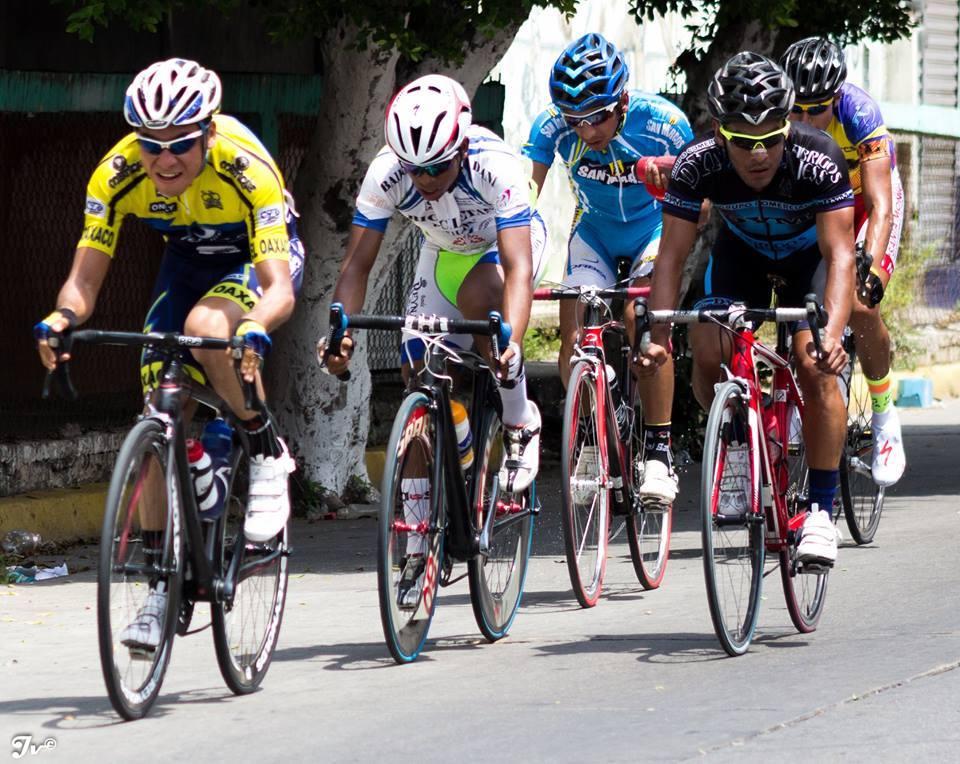 ciclista oscar 2