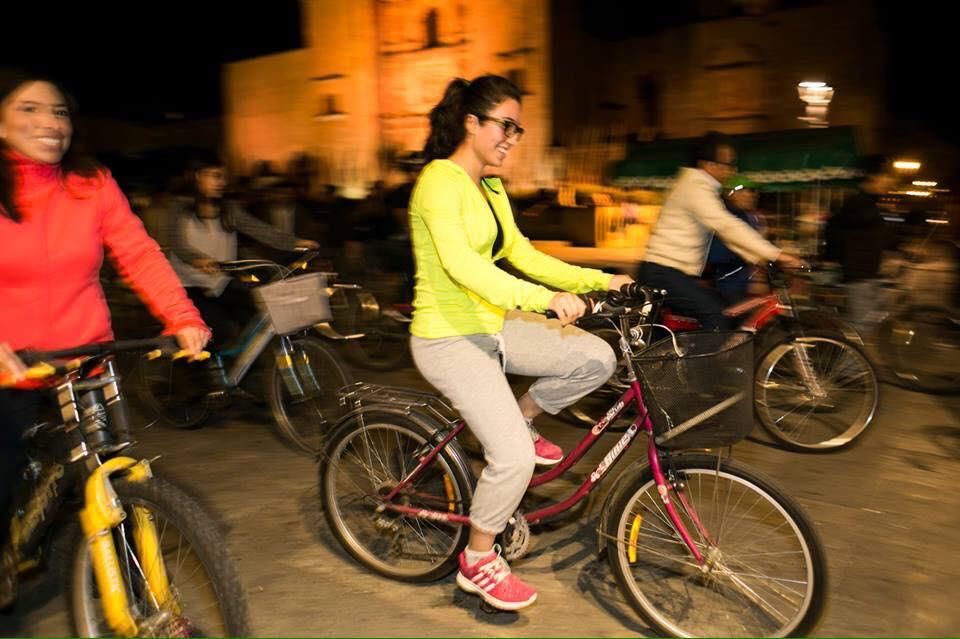 paseo en bici 2