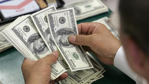 Dólar continúa en ascenso; cerró a $19.45 pesos (19:15 h)