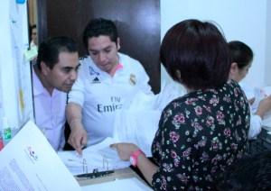 PRI registra candidatos a ediles 2